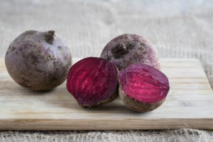 Red Beet root