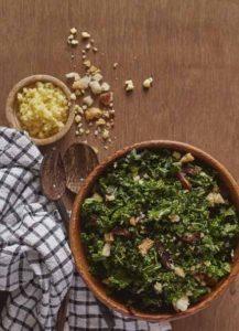 karishma sakhrani fine dining indian Magazine August 2017-min