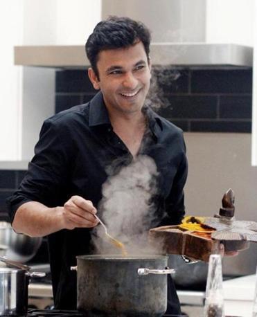 best indian chefs FINE DINING INDIAN MAGAZINE