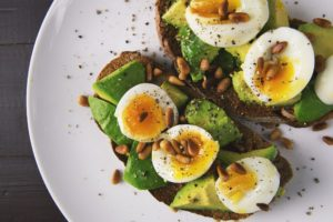 Avocado 2 Fine dining Indian magazine 2018 December Issue