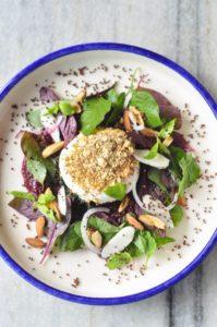 chef Thomas Zacharias Beetroot & Topli Paneer Salad_The Bombay Canteen (2) - By Heena Punwani-min