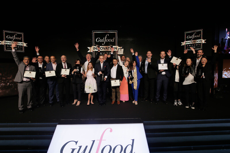 Gulf Food Dubai 2019